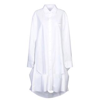 Maison Martin Margiela - 新品未使用品 Maison Margiela 変形 ロングシャツ