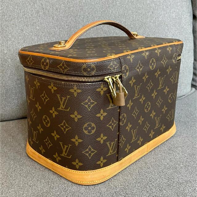 LOUIS VUITTON(ルイヴィトン)の売り切れました レディースのバッグ(ハンドバッグ)の商品写真