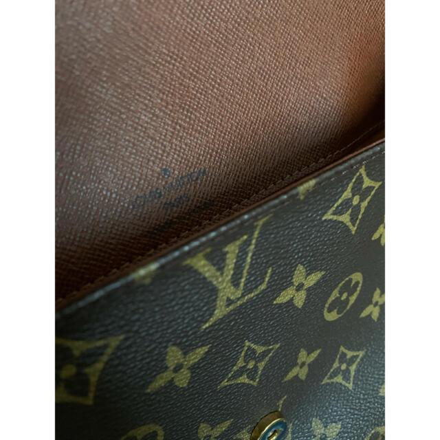LOUIS VUITTON(ルイヴィトン)のヴィトン  ミュゼットタンゴ レディースのバッグ(ショルダーバッグ)の商品写真