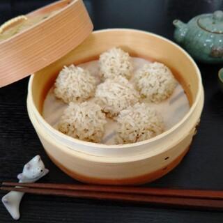中華惣菜  珍珠丸子6個 大根餅400g 台湾ちまき2個 送料込み 即購入歓迎
