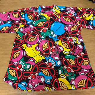 HYSTERIC MINI - ポップ Tシャツ