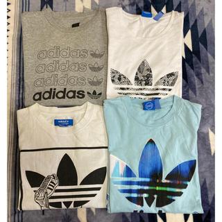 adidas - 本日限定価格 アディダス tシャツ 4枚セット!