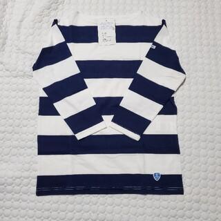 オーシバル(ORCIVAL)の新品 オーシバル ORCIVAL 七分袖 ボーダー(Tシャツ(長袖/七分))