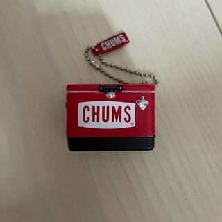 チャムス(CHUMS)のCHUMS ガチャガチャ クーラーボックス(その他)