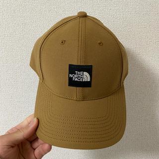 THE NORTH FACE - ノースフェイス 帽子 キャップ スクエアロゴ