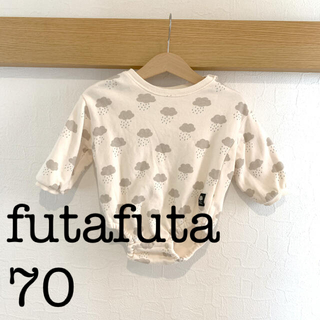 futafuta - ベビーロンパース【futa futa フタフタ】