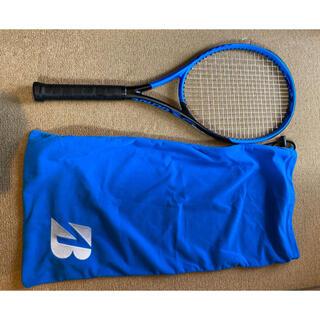 ブリヂストン(BRIDGESTONE)の硬式テニスラケットブリヂストン(ラケット)
