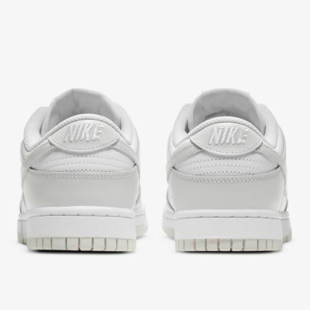 """NIKE(ナイキ)のNIKE WMNS DUNK LOW """"PHOTON DUST""""【24cm】 レディースの靴/シューズ(スニーカー)の商品写真"""