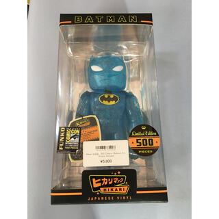 ディーシー(DC)の【超レア】バットマン【ヒカリファク】 FUNKO ファンコ(アメコミ)