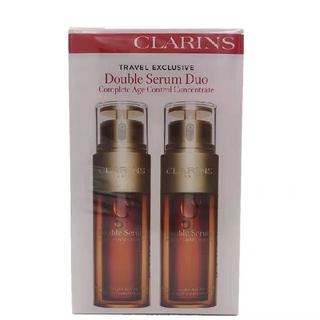 CLARINS - お値下げ新品 クラランス ダブルセーラムEX 50ml 2本