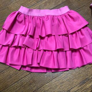 ラルフローレン(Ralph Lauren)のラルフローレン、パンツ付きスカート(スカート)