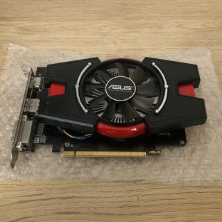ASUS - ASUS グラフィックボード AMD Radeon HD 6670