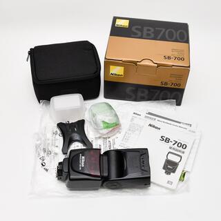 Nikon - Nikon ニコン SB-700 スピードライト