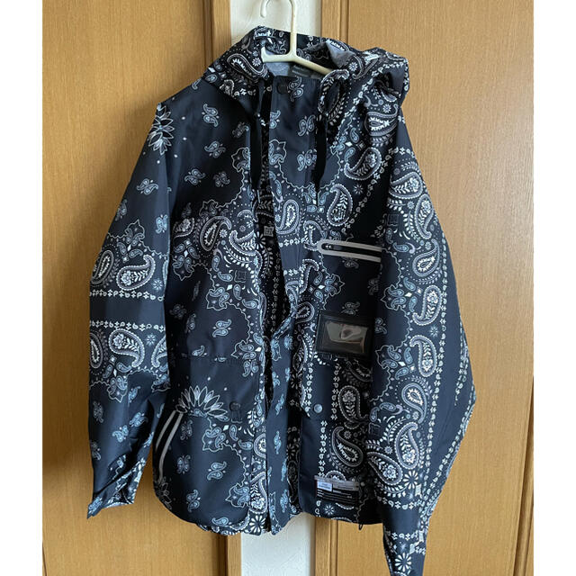 GU(ジーユー)のGU×ミハラヤスヒロ  マウンテンパーカー L メンズのジャケット/アウター(マウンテンパーカー)の商品写真