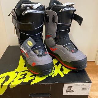ディーラックス(DEELUXE)のラスト『未使用』DEELUXE SPARK XV TF  バックカントリー(ブーツ)