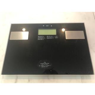 体組成計 体重計 健康管理 ダイエット(体脂肪計)