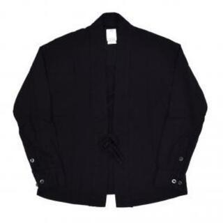 ヴィスヴィム(VISVIM)のvisvim lhamo shirt (natural dye)(シャツ)