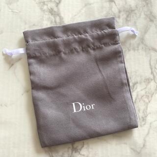 Dior - Dior ディオール ポーチ 巾着 巾着ポーチ