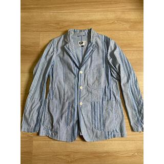 エンジニアードガーメンツ(Engineered Garments)のEG ジャケット Mサイズ(テーラードジャケット)