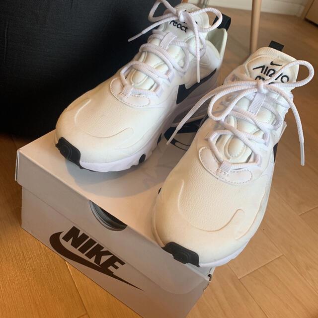 NIKE(ナイキ)のNIKE AIRMAX ほぼ新品 23cm ナイキ エアマックス レディースの靴/シューズ(スニーカー)の商品写真