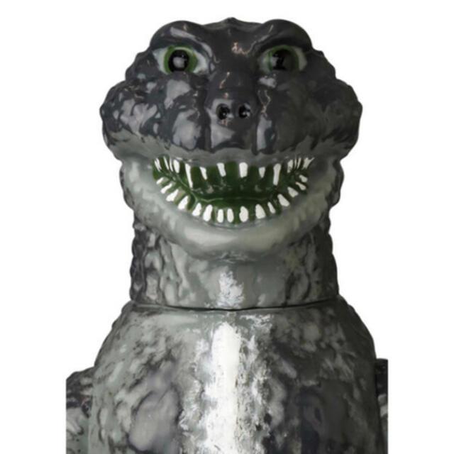 MEDICOM TOY(メディコムトイ)の初代ゴジラ ギニョール版 3期 新品 エンタメ/ホビーのフィギュア(特撮)の商品写真