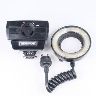 オリンパス(OLYMPUS)のオリンパス T Power control 1&T 10 RING(ストロボ/照明)