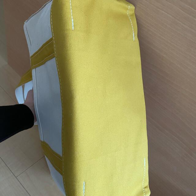 ORCIVAL(オーシバル)のオーチバル・オーシバル トートバッグ キャンバスバッグ L  レディースのバッグ(トートバッグ)の商品写真