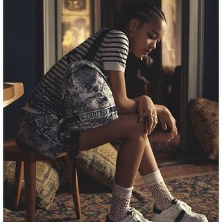 Dior - Dior スモールバッグパック