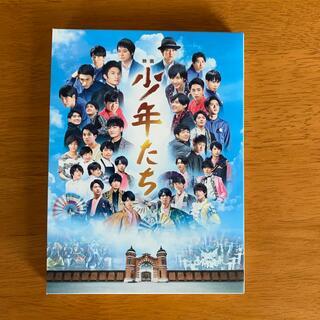 Johnny's - 映画 少年たち 特別版 DVD