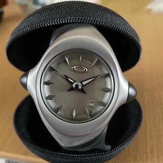 Oakley - 美品☆オークリー リストウォッチ☆腕時計