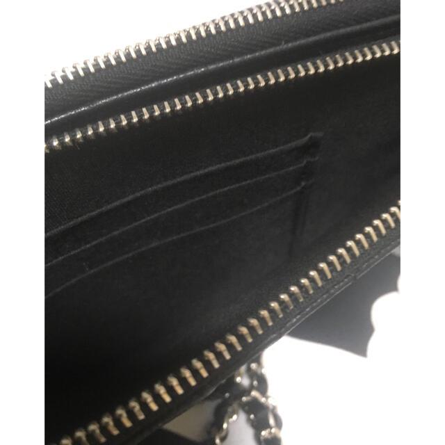 CHANEL(シャネル)のmis様専用♡超美品★ シャネル ショルダーバッグ キャビアスキン 正規品 レディースのバッグ(ショルダーバッグ)の商品写真