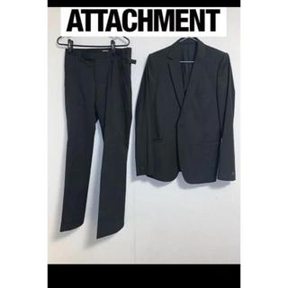 アタッチメント(ATTACHIMENT)のアタッチメント  スーツ セットアップ UNIQLO ジルサンダー(セットアップ)