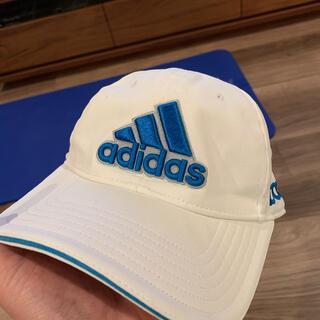 adidas - アディダスadidas golf キャップ