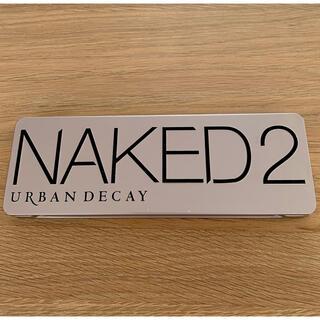 アーバンディケイ(Urban Decay)の新品未使用★NAKED 2 パレット(URBAN DECAY)(アイシャドウ)