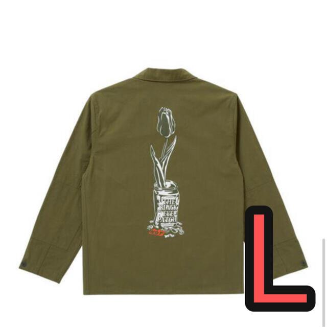 BlackEyePatch Wasted Youth ジャケット L メンズのジャケット/アウター(ブルゾン)の商品写真