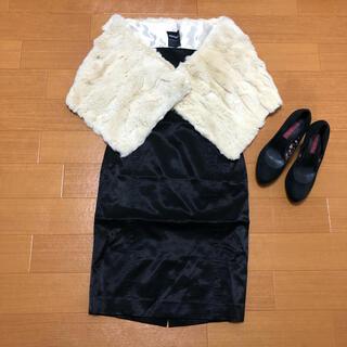 マンゴ(MANGO)のドレス セット(セット/コーデ)
