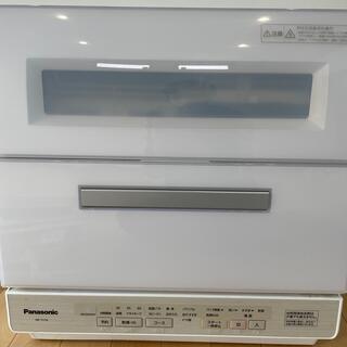 Panasonic - NP-TY10 食器洗い乾燥機