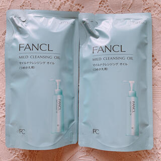 FANCL - ファンケル マイルドクレンジングオイル 230ml ♡ 詰め替え用 送料込み