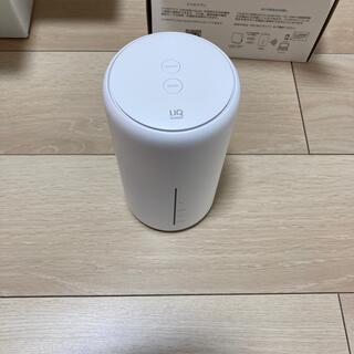 HUAWEI - 【美品】Speed Wi-Fi Home L02