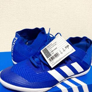 アディダス(adidas)の【新品】adidas アディダス スポーツ シューズ トレシュー 23.0cm(シューズ)