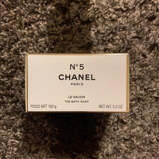 CHANEL - シャネル石鹸💖