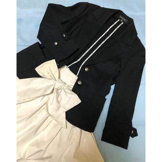 エポカ(EPOCA)のエポカ EPOCA ジャケット スカート セット サイズ40(セット/コーデ)