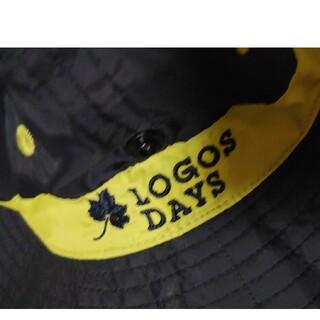 LOGOSDAYSサファリ帽子