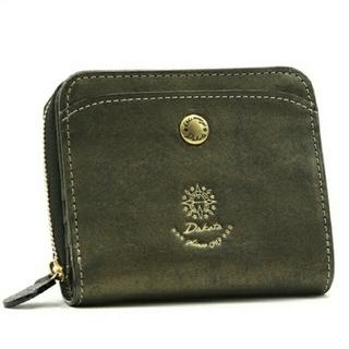ダコタ(Dakota)の【本革】Dakota ダコタ 2つ折り財布 コラッジョ2020年冬限定モデル(財布)