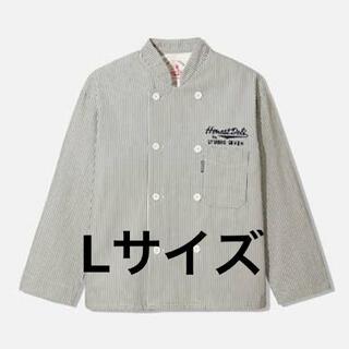 ジーユー(GU)のGU スタジオセブン ジャケット(Gジャン/デニムジャケット)