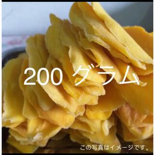 Ivorydeli ドライ マンゴー 100g X2 袋(フルーツ)