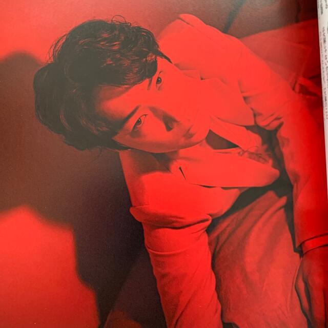 櫻井翔 2冊セット エンタメ/ホビーの雑誌(音楽/芸能)の商品写真