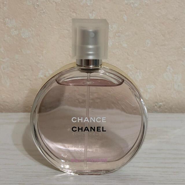 CHANEL(シャネル)のシャネル チャンス オー タンドゥル  50ml コスメ/美容のボディケア(その他)の商品写真