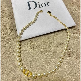 Dior - 30 MONTAIGNE チョーカー