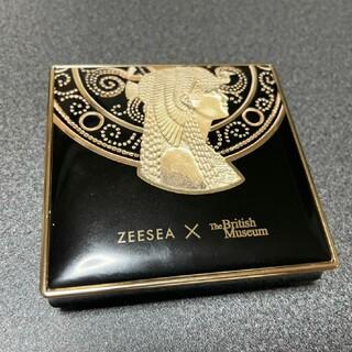 ZEESEA ズーシー フェイスパウダー